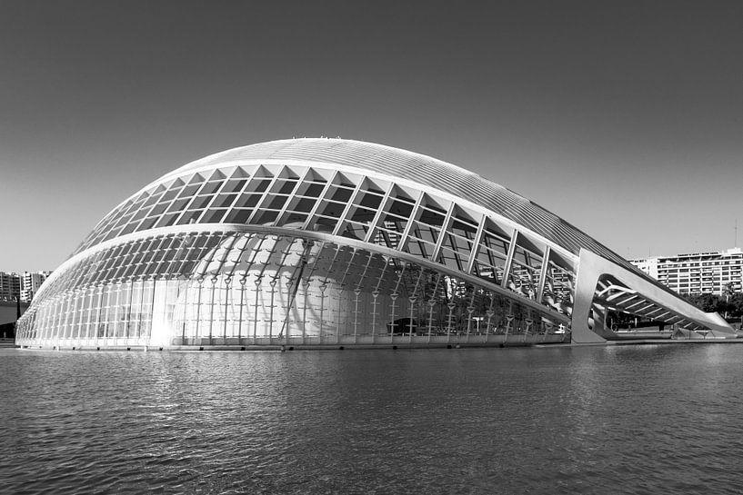 Valencia, Spanje van Joep Deumes