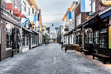 Korte Putstraat 's-Hertogenbosch van Anne van Doorn