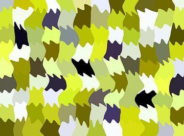 Shakin' Limes van Caroline Lichthart