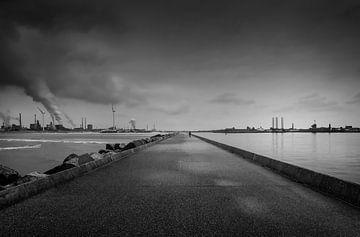 Pier Nord von Johanna Blankenstein
