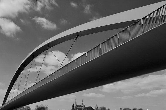 De inspiratie van Maastricht van Nina Rotim
