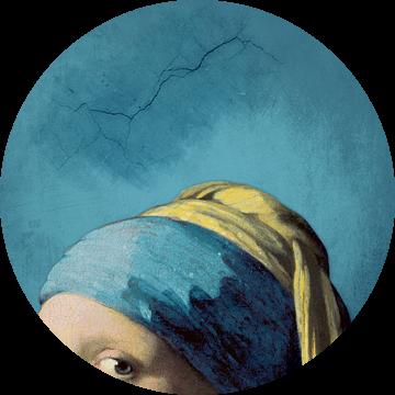 Blink of an Eye van Marja van den Hurk