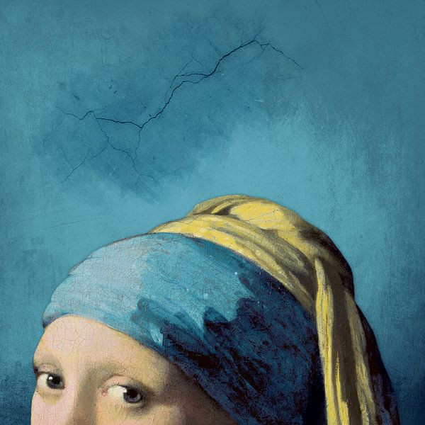 Blink of an Eye sur Marja van den Hurk