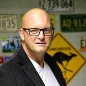 Wim Beunk Profilfoto