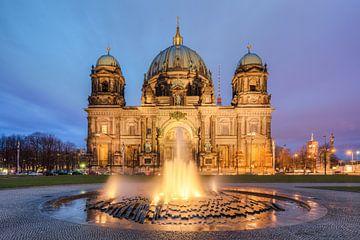 Berliner Dom von Michael Valjak