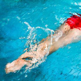 Float van Diane Cruysberghs