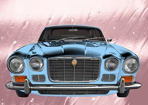 Jaguar XJ Serie I