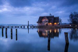 Haus am See von Sebastian Holtz