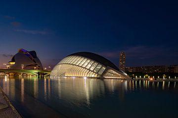 Valencia, Spanien von Joep Deumes