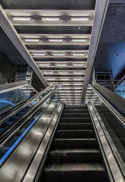 upwards van Heinz Grates