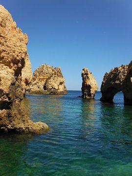 De Algarve van