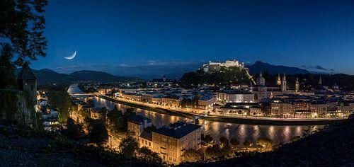 Salzburg van Tilo Grellmann