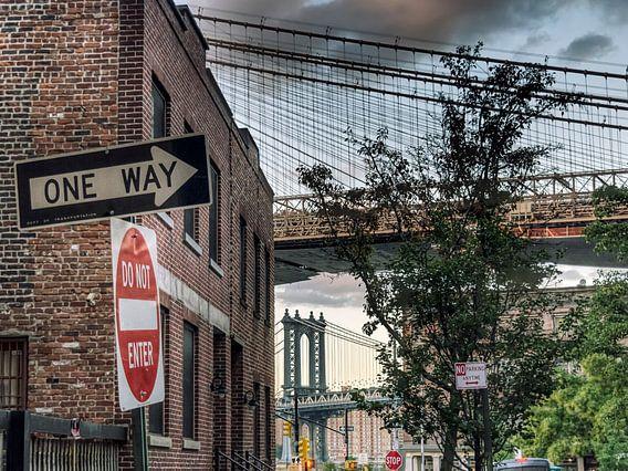 New York  van Carina Buchspies