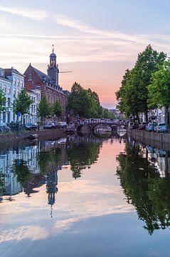 Universiteit van Leiden von Richard Steenvoorden
