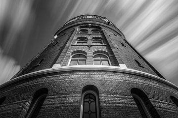 Wasserturm, Die Esch von Bob Vandenberg