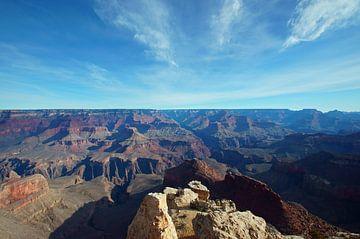 Der Grand Canyon, Arizona, Vereinigte Staaten von Discover Dutch Nature