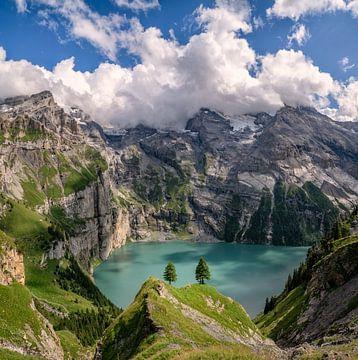 Öschinensee Schweiz von Achim Thomae
