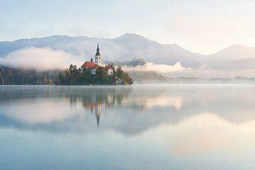 Bleder See von Simon Bregman