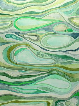 De groene beweging van Natalie Bruns