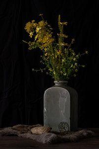 Blumen für ein Nagetier