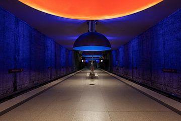 Subway van Tilo Grellmann