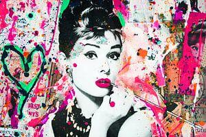 Audrey Hepburn - Liebe