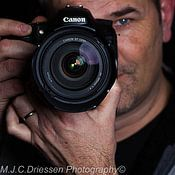 Mario Driessen profielfoto