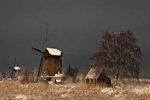 Moulin Pays Bas