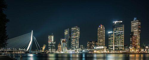 Rotterdam von Jeroen te Lindert