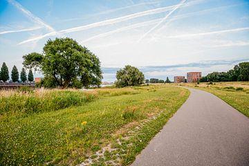 Landschaft von Jamy Danen