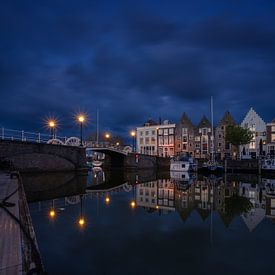 Kinderdijk Middelburg sur Thom Brouwer