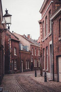 Tabelle Straße Maastricht von Floor Schreurs