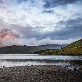 Loch Morar van Freddy Hoevers