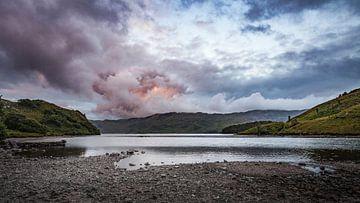 Loch Morar von Freddy Hoevers