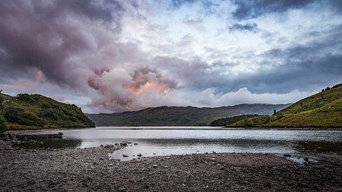 Loch Morar van