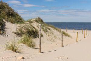 Het Strand bij Ouddorp