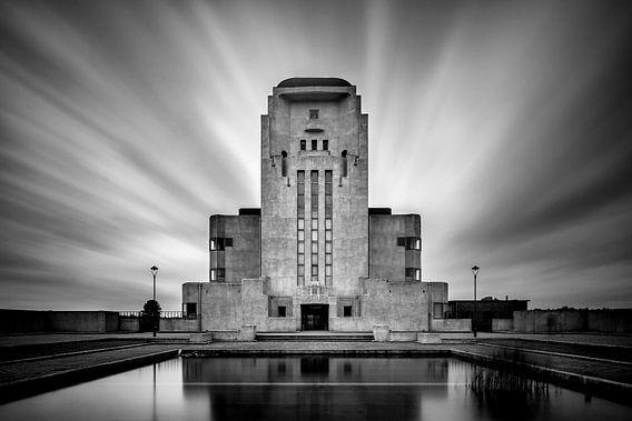 Radio Kootwijk van Gerard Burgstede