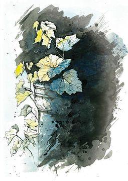 Leid von Larysa Golik