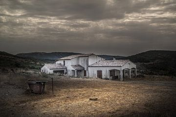 De Ranch van elwin flik