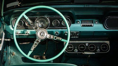 Oldtimer van