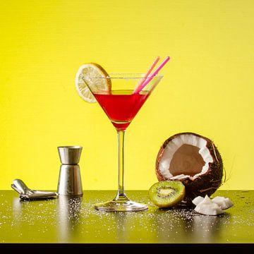 Cocktail van Thomas van Houten