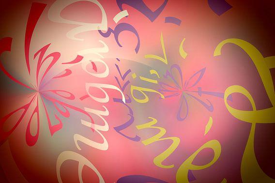 La danse des lettres