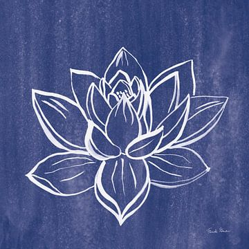 Lotus, Farida Zaman van Wild Apple