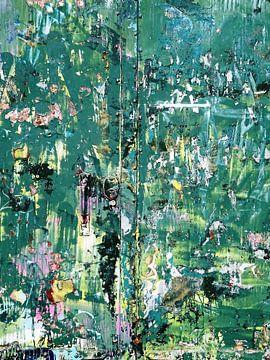 Urban Painting 120 sur MoArt (Maurice Heuts)