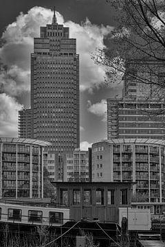 Rembrandttoren van Foto Amsterdam / Peter Bartelings