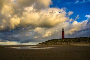 Vuurtoren Eierland | Texel van Ricardo Bouman | Fotografie
