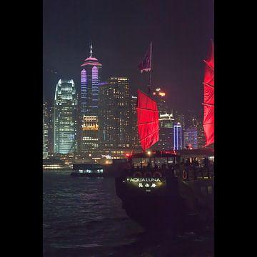 Aqua Luna / Hong Kong van t.ART