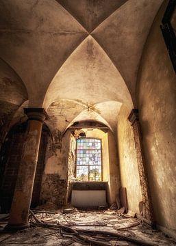 Kloster von Jeroen Linnenkamp