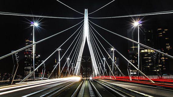 Lines van Glenn Nieuwenhuis