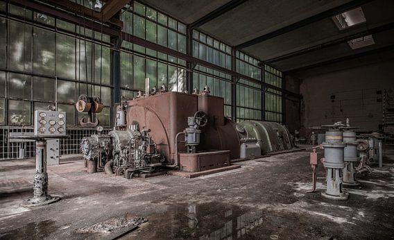 Generatorhal